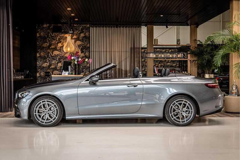 Mercedes-Benz E-Klasse Cabrio 300 AMG   Nieuw Model!   Head-up Display   Memory   Drivers Package   afbeelding 6