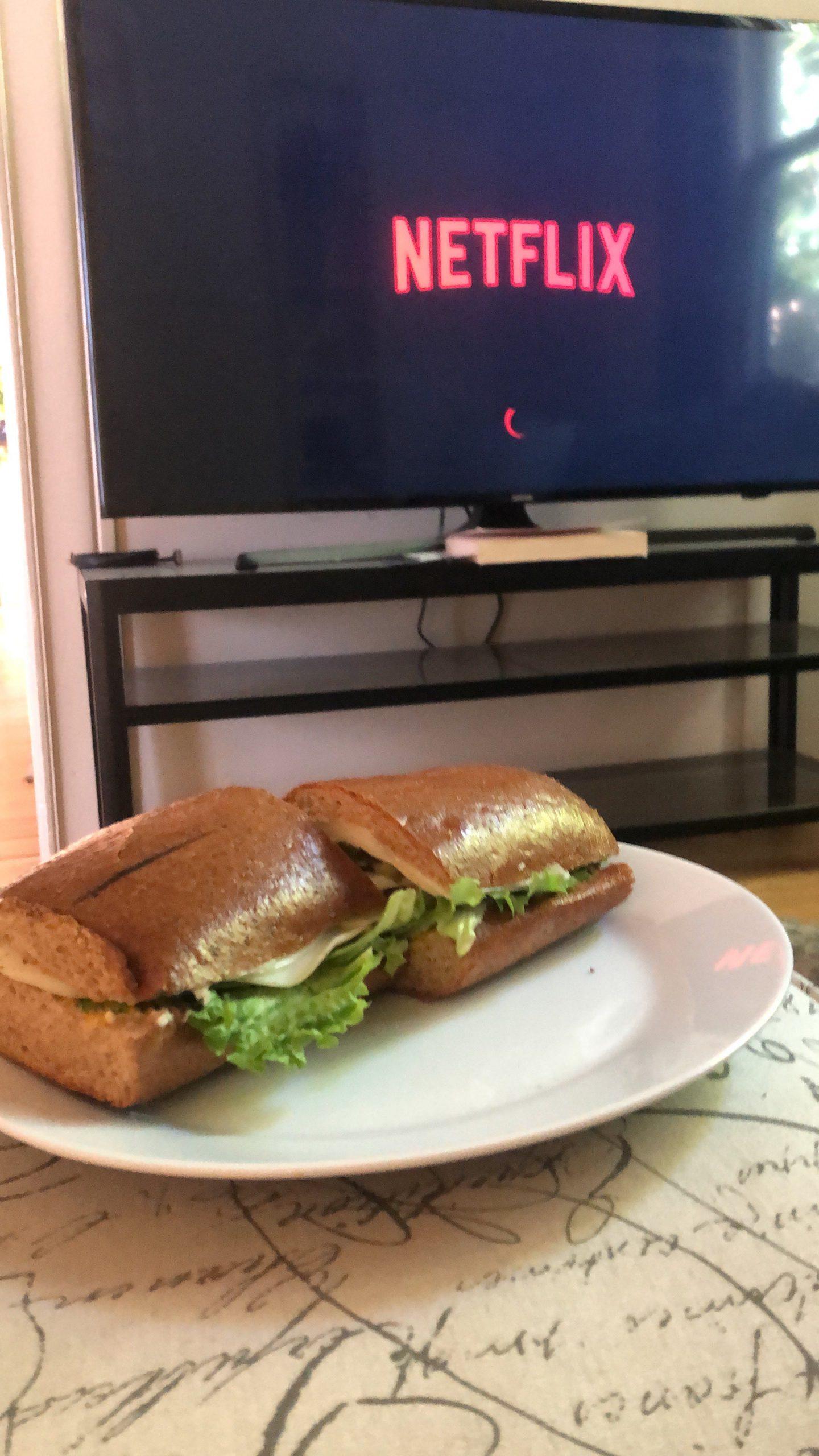 A PostHog lunch break