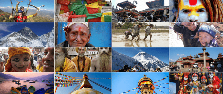 reasons to visit Nepal - cover image