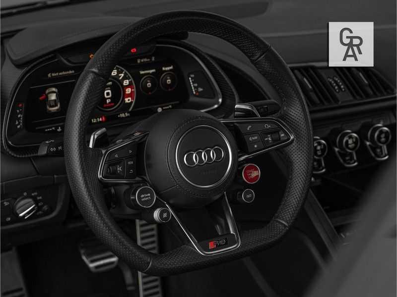 Audi R8 5.2 FSI quattro Plus afbeelding 8