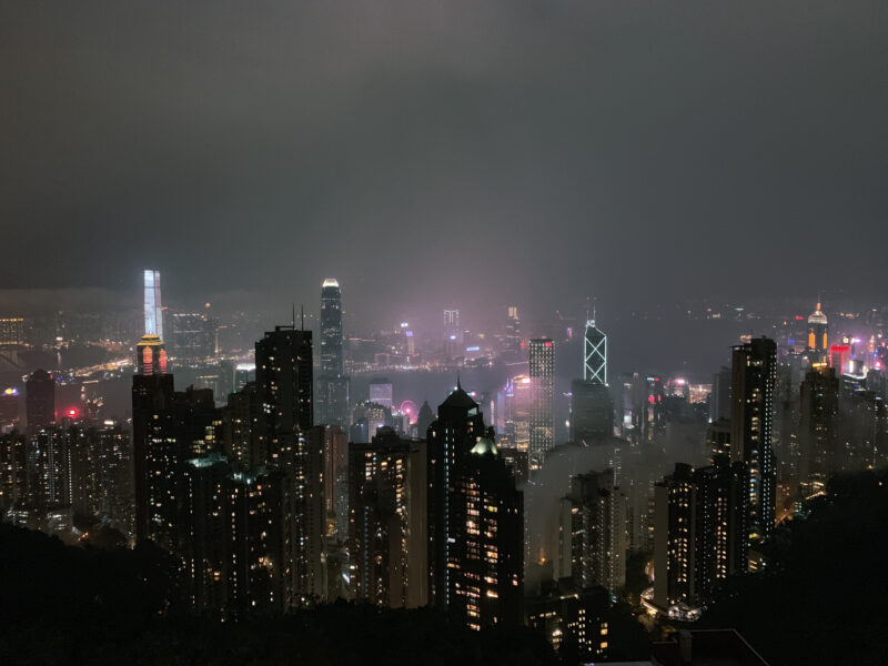 This Place expands to Hong Kong