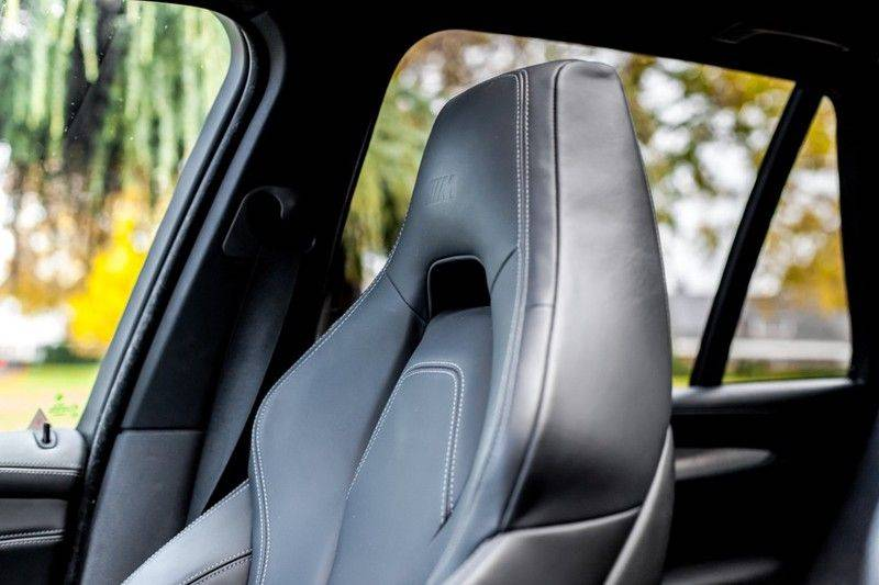 BMW X5 M Driver's package 575PK Bang & Olufsen NP â¬190.000,- afbeelding 12