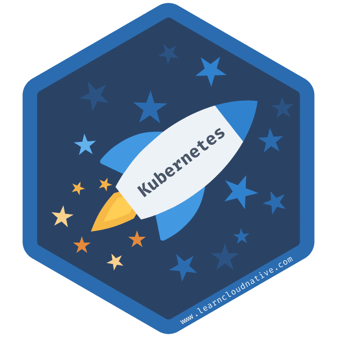 Kubernetes Rocket