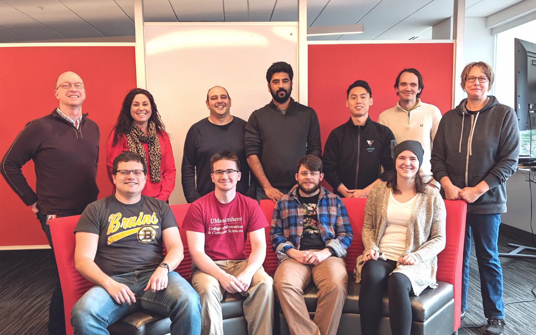 Vistaprint ProShop team