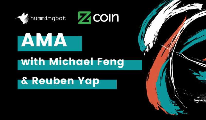 Ask Me Anything: Zcoin