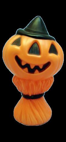 Haystack Pumpkin photo