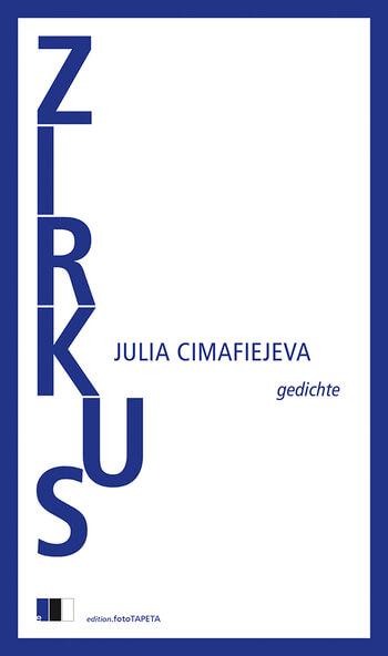 Zirkus von Julia Cimafiejeva