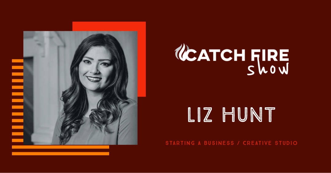 Coffee Break with Liz Hunt