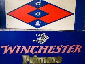 winchester primers cci primers photo