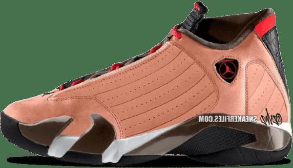 Nike Air Jordan 14 Winterized