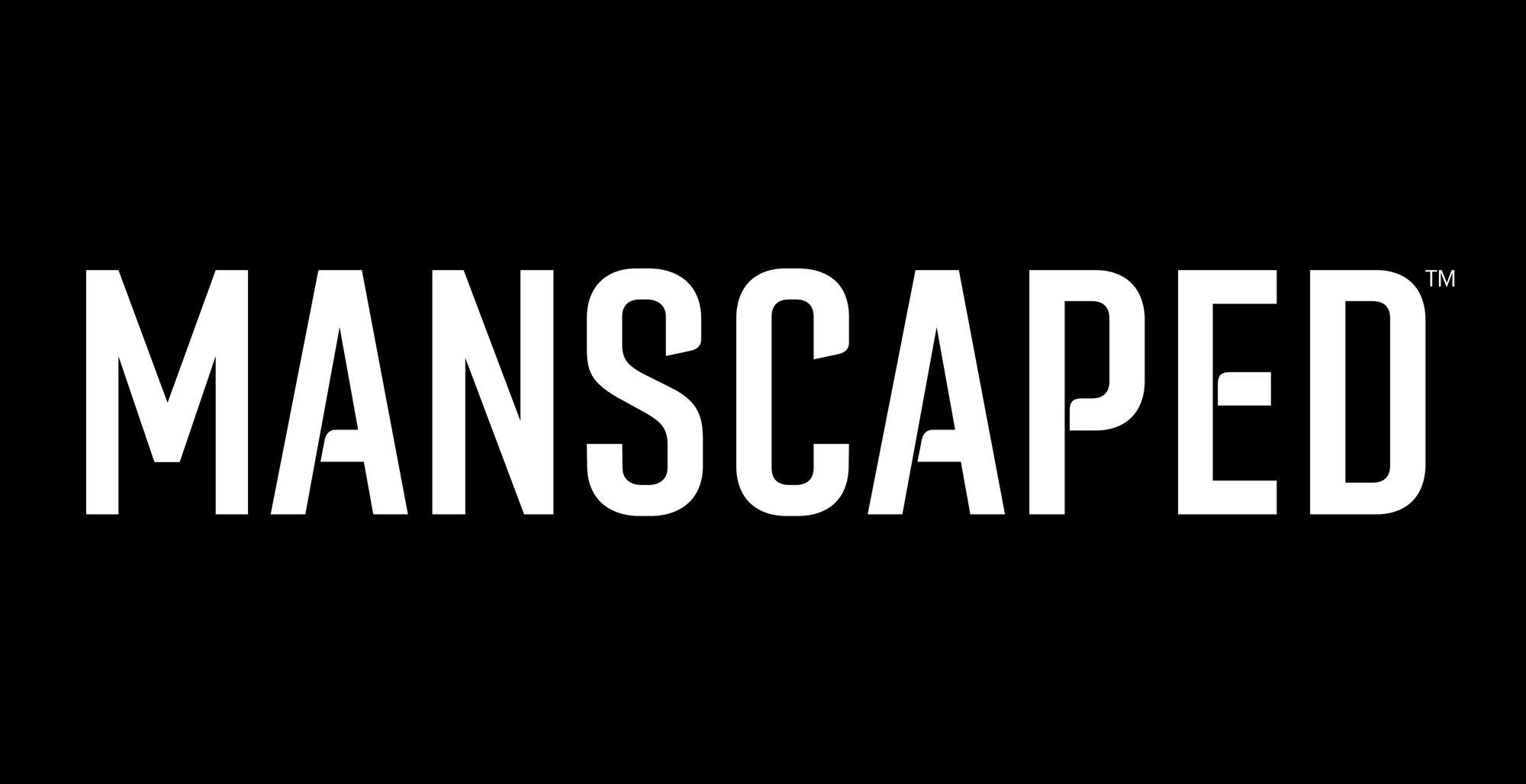 Manscaped Logo