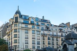 Paris, France, 2017