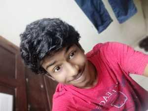 Vishwaak Chandran's photo
