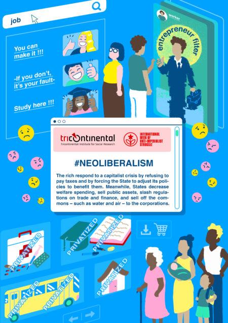 #Neoliberalismo