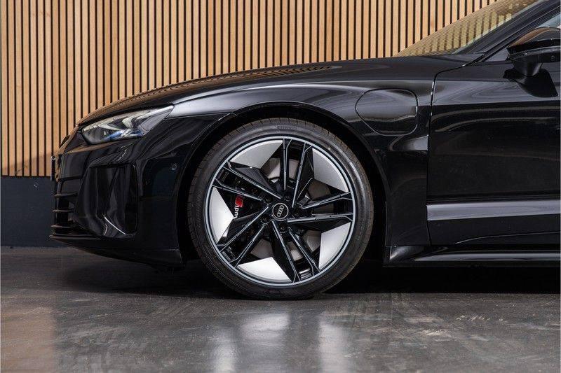 "Audi e-tron GT PRIJS IN. BTW, B&O,21"",LASER,SPORSTOELEN afbeelding 9"