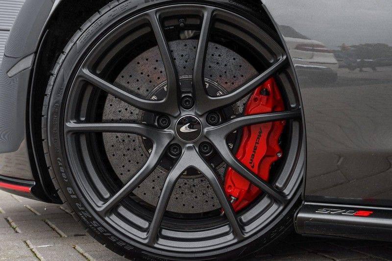 McLaren 570S Spider 3.8 V8 Noselift Camera Carbon Fiber afbeelding 17