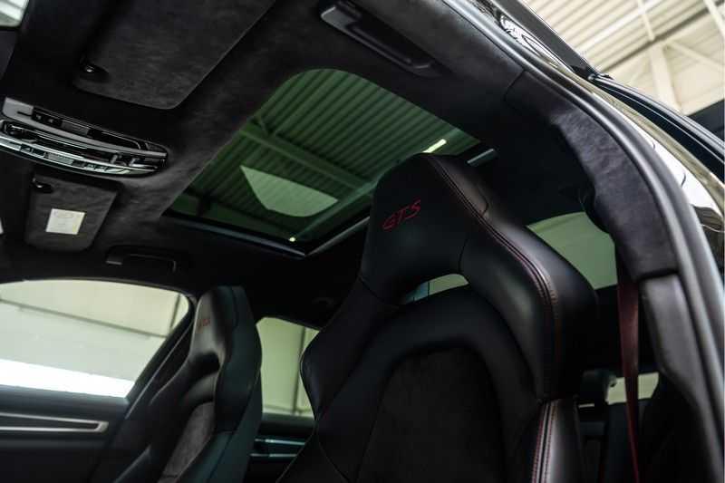 Porsche Panamera Sport Turismo 4.0 GTS | Sport Design | Sport Chrono | Pano | BOSE | PDLS afbeelding 24