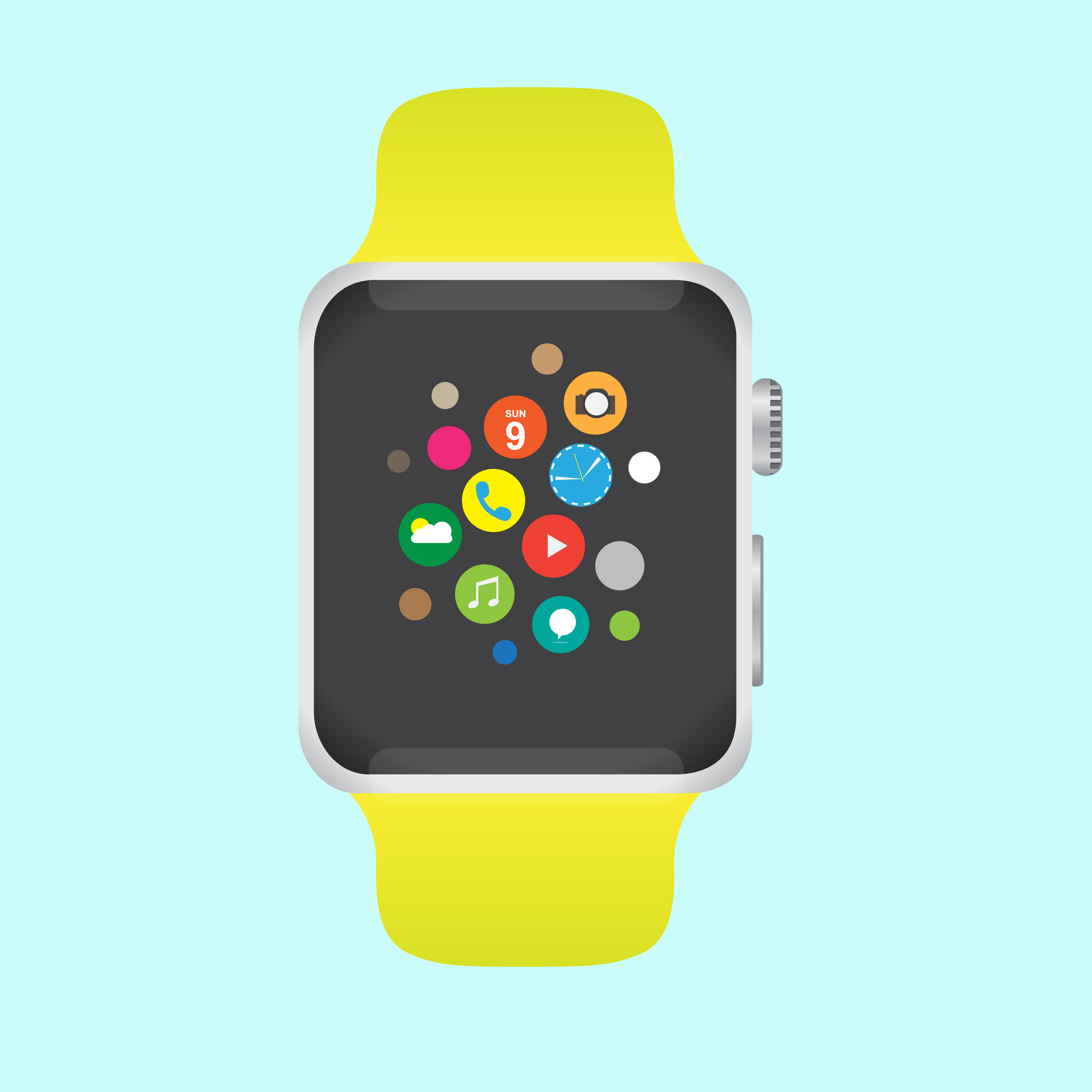 Three Days with the Apple Watch