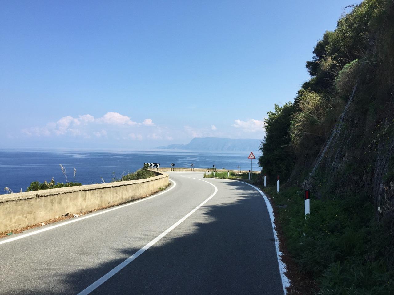 Day 9: Messina - San Ferdinando