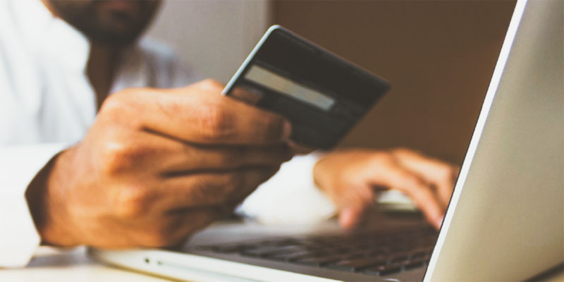 What is carding and its impact on e-commerce businesses