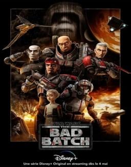 Voir Serie Star Wars : The Bad Batch en streaming