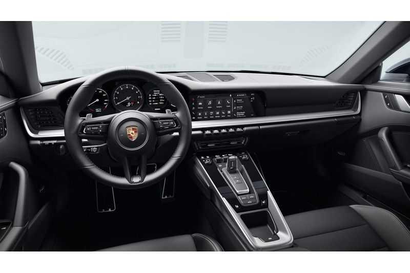 Porsche 911 992 4S Pano Sport Uitlaat Lift PDCC Achterasbesturing 3.0 Carrera 4 S afbeelding 2