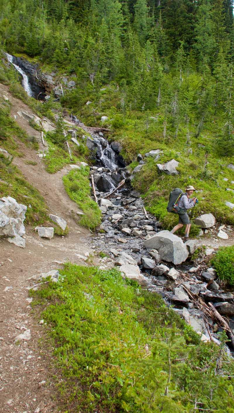 Shaw Creek