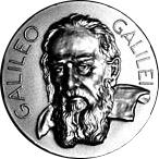 ICO Galileo Galilei Medal