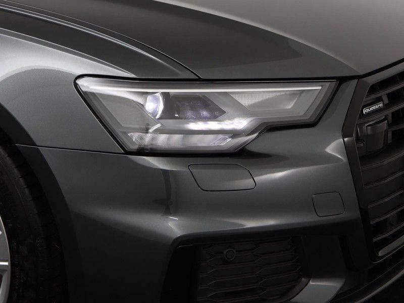 Audi A6 Avant 55 TFSI quattro S-Line   340 PK   Trekhaak   Keyless Entry   Adapt. cruise   Sportonderstel   B&O Sound   LED   afbeelding 15