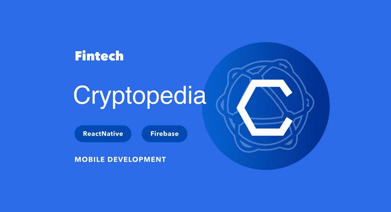 Codempire Cryptopedia Case Study