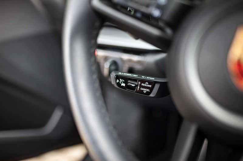 Porsche 911 992 3.0 Carrera S *PASM / Sport Chrono / Sportuitlaat / ACC / Sportstoelen Plus* afbeelding 9