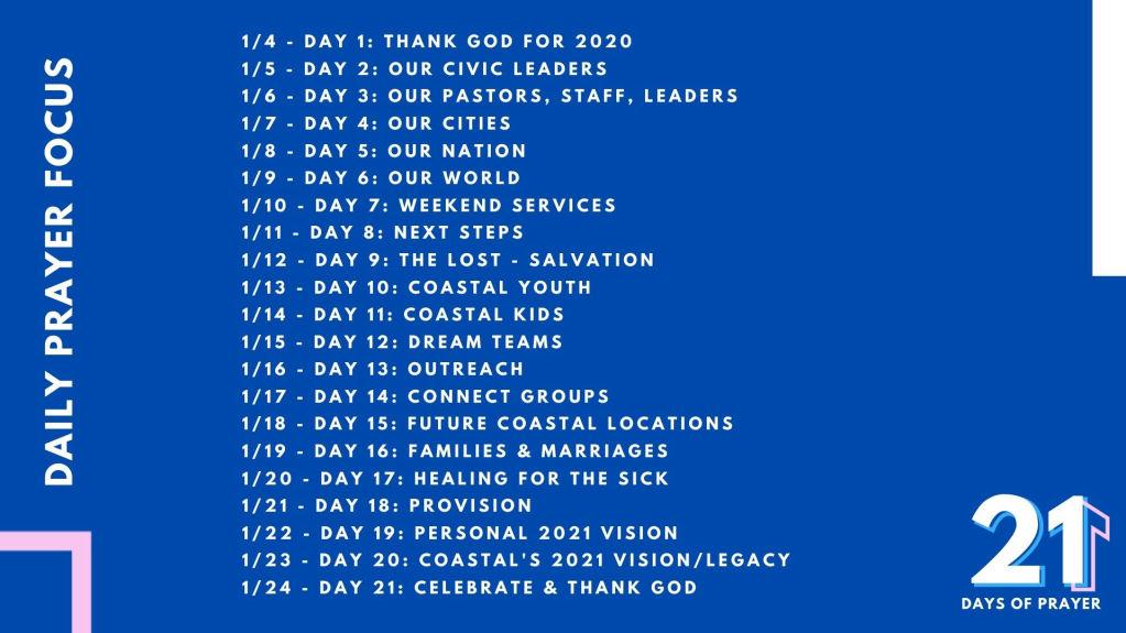 daily-prayer-focus-21-days-coastal-parkland