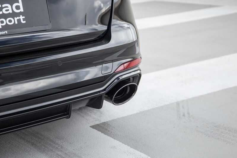 Audi A4 Avant 2.9 TFSI RS4 quattro   450PK   Style pakket Brons   Keramische remschijven   RS Dynamic   B&O   Sportdifferentieel   280 km/h Topsnelheid   afbeelding 7