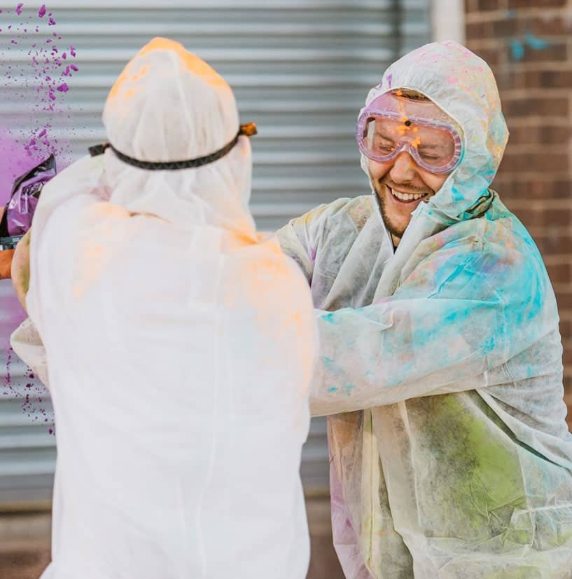 simon-seventa-paint-fight