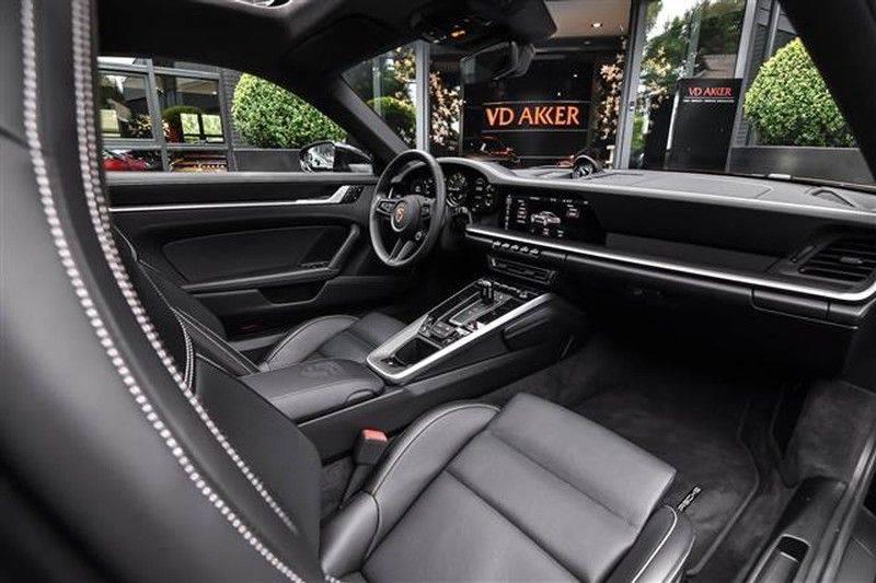 Porsche 911 4S SCH.DAK+4WSTURING+CARBON+ACC+MATRIX LED afbeelding 3