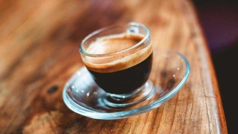 What is an Espresso?