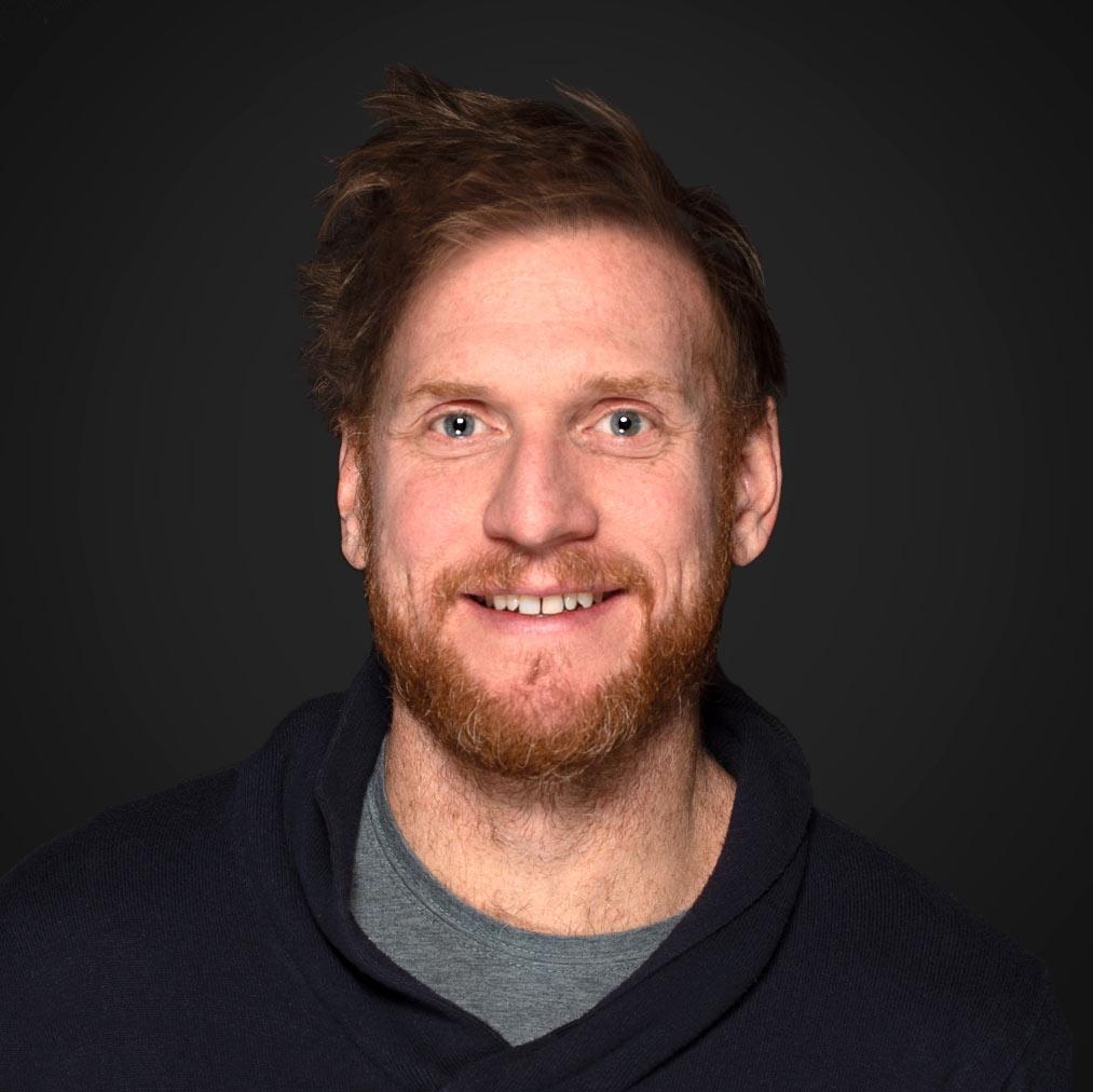 Aaron Stevenson profile picture