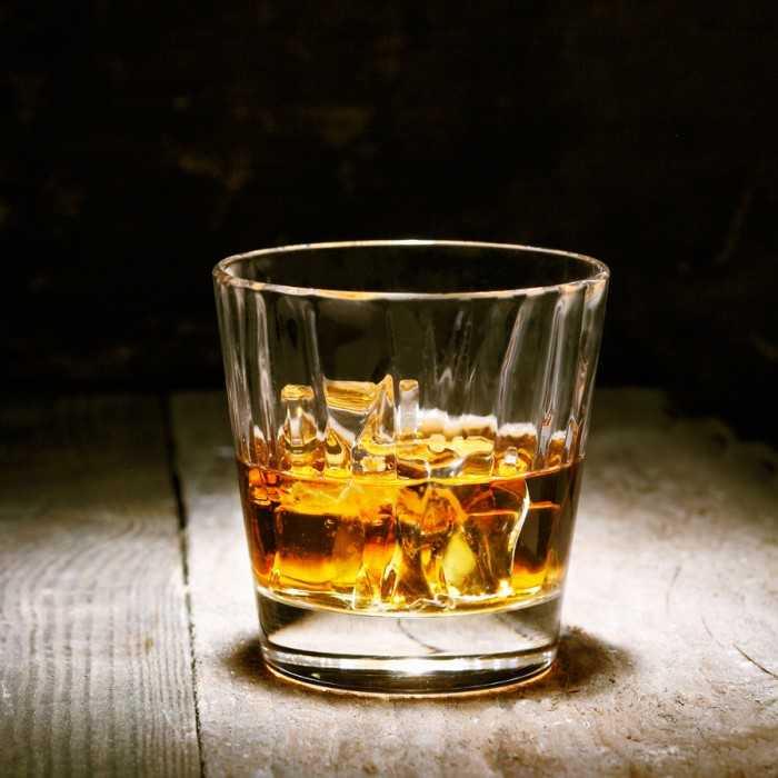 ACID Cocktail