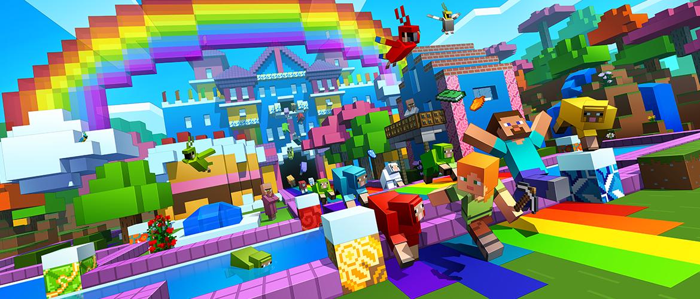 Minecraft 1.12 Released