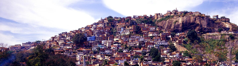 Imagem do Morro da Providência