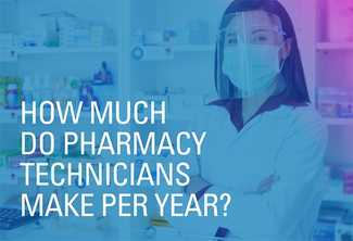 How Much Do Pharmacy Technicians Make Per Year?