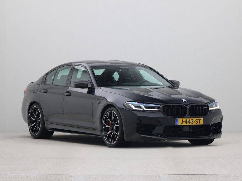 BMW M5 Competition afbeelding 7