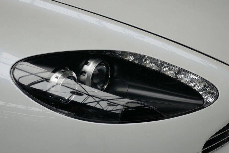 Aston Martin V8 Vantage 4.7 V8 Sportshift Carbon sportstoelen afbeelding 14