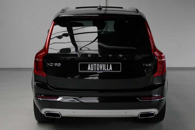 Volvo XC90 2.0 T6 AWD Inscription 7 pers. afbeelding 7
