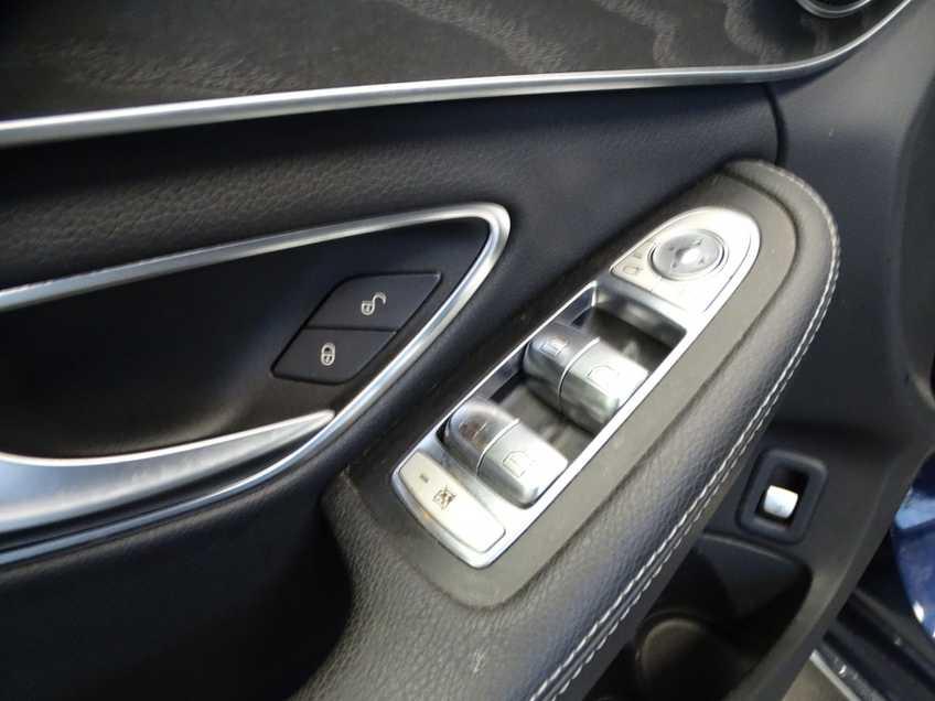 """Mercedes-Benz C-Klasse 350 e Lease Edition Ex BTW! Avantgarde Navigatie Clima Cruise Trekhaak LED 17""""LM afbeelding 13"""