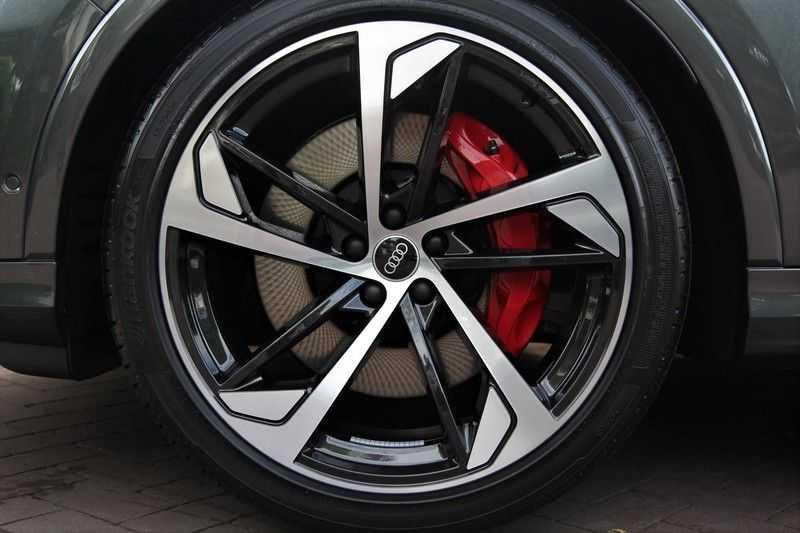 Audi Q7 60 TFSIe Competition PANO.DAK+TOPVIEW+S-STOELEN afbeelding 5