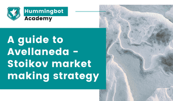 A comprehensive guide to Avellaneda & Stoikov's market-making strategy