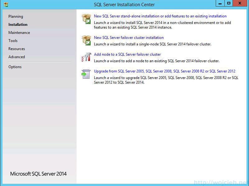 vCenter 5.5 on Windows Server 2012 R2 with SQL Server 2014 - 3