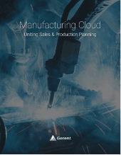 Manufacturing Cloud: Uniting Sales and Production Planning Cover