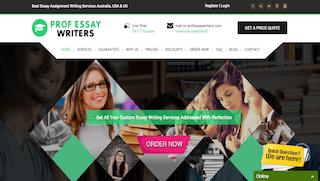professaywriters.com main page
